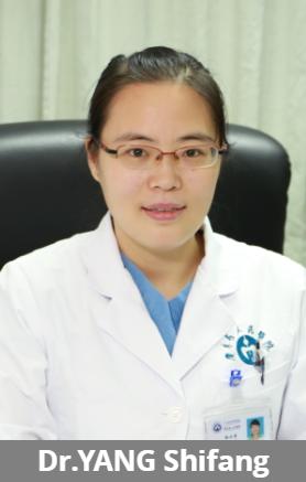 Dr.YANG Shifang