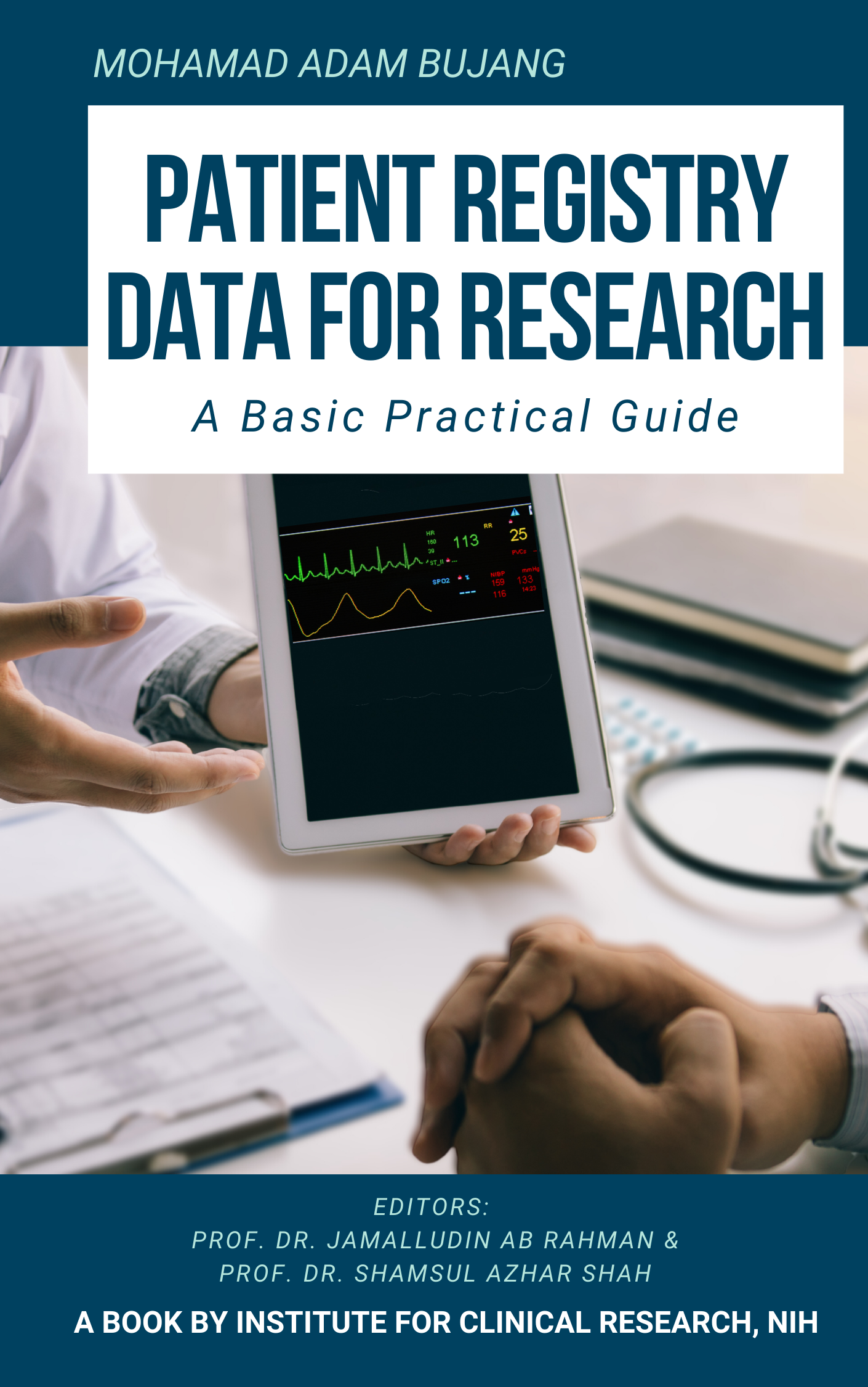 Patient Registry Data for Research: A Basic Practical Guide