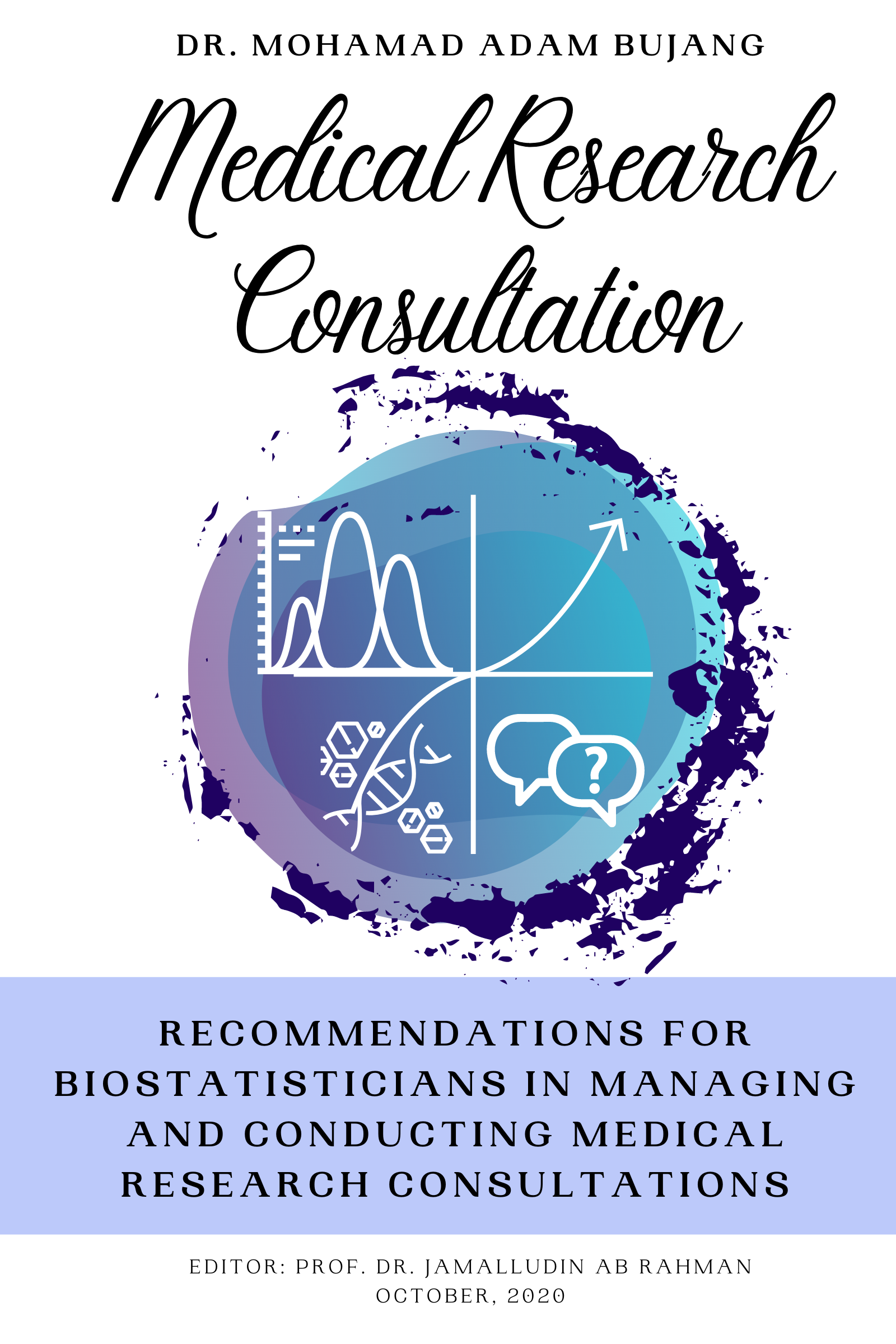 Medical Research Consultation