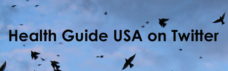Health Guide USA on Twitter