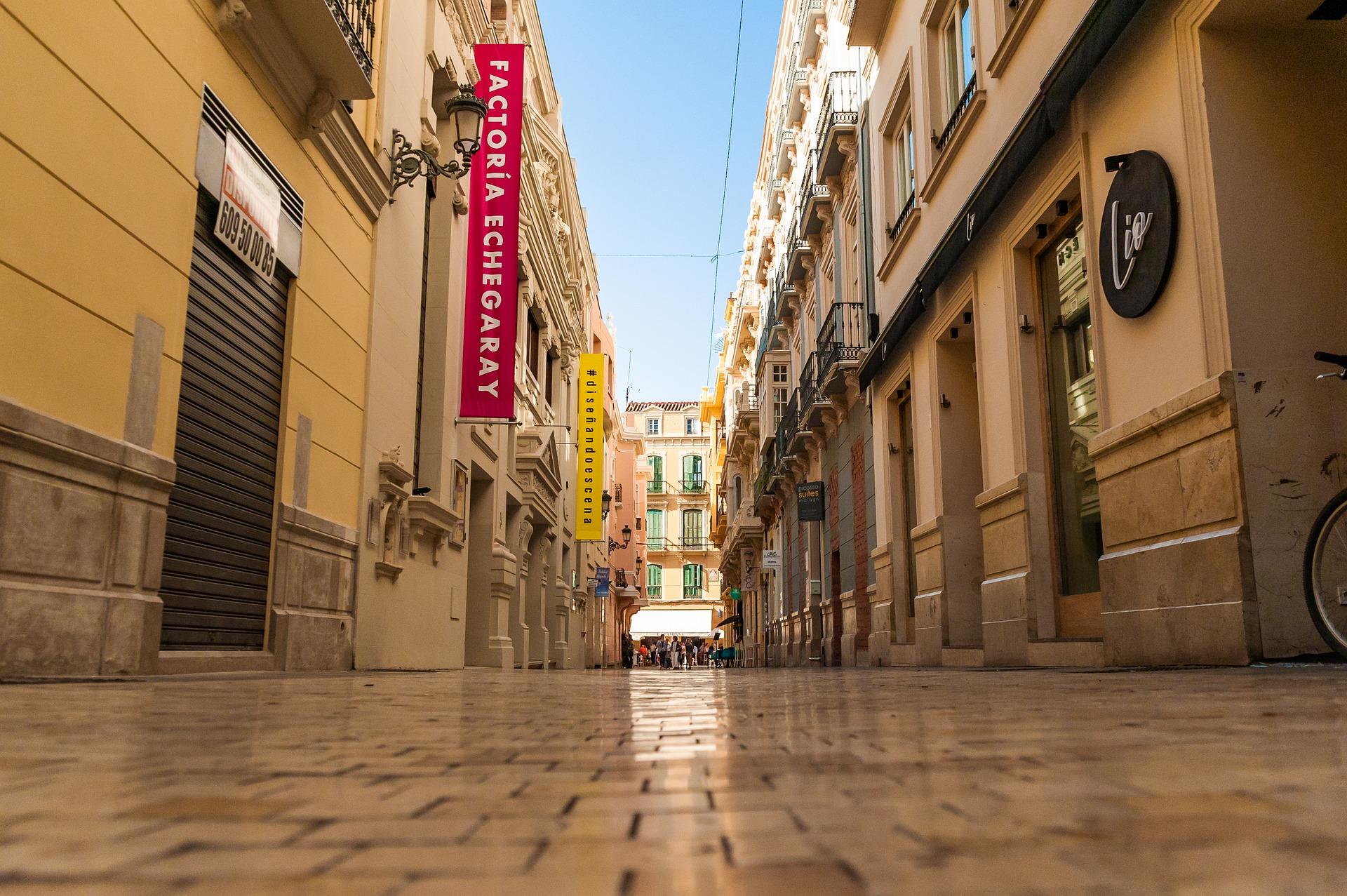 Las 6 mejores zonas para encontrar un piso de alquiler en Málaga capital