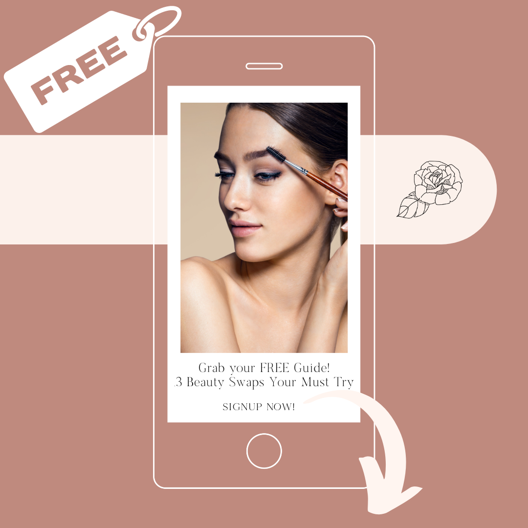 Free Beauty Guide - By Outback Eve - Mineral Makeup Australia