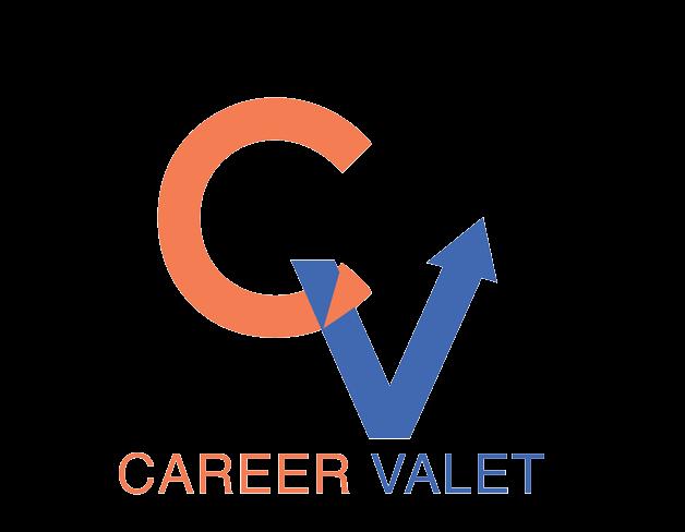 Career Valet logo