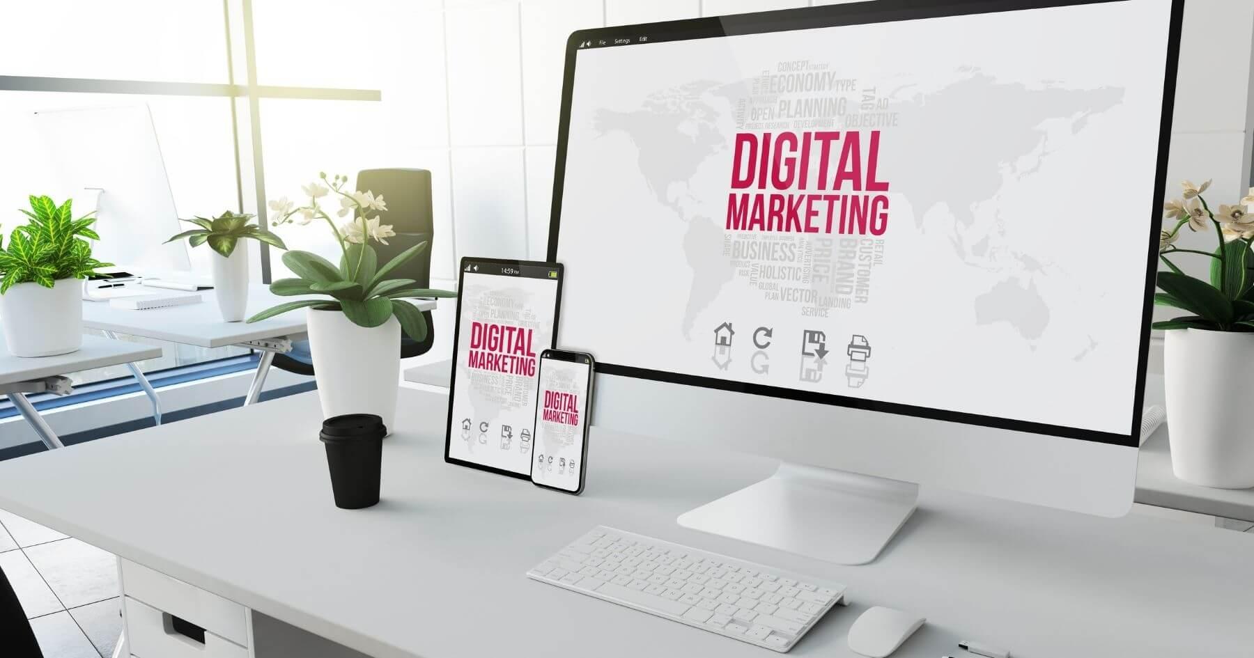 Dlaczego warto promować biznes lokalny w internecie?