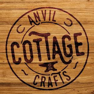 Anvil Cottage Crafts handmade Horseshoe gifts