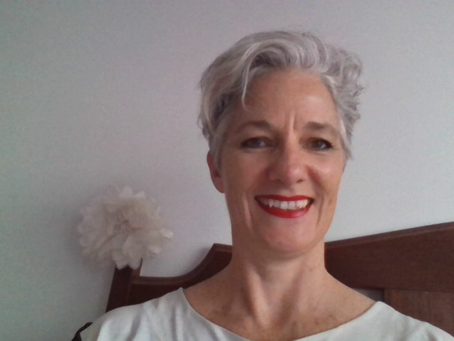 Karen Peradon author