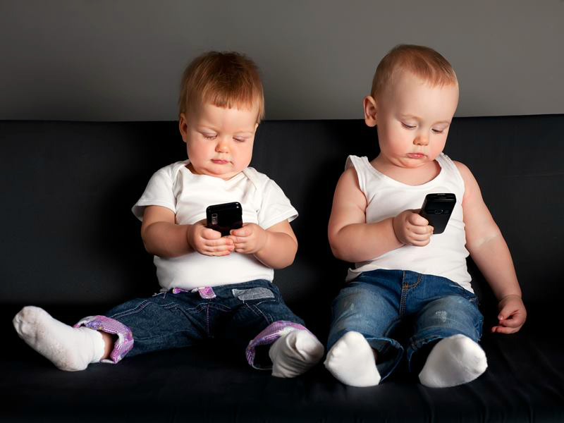 5 research-based recommendations on screentime for kids