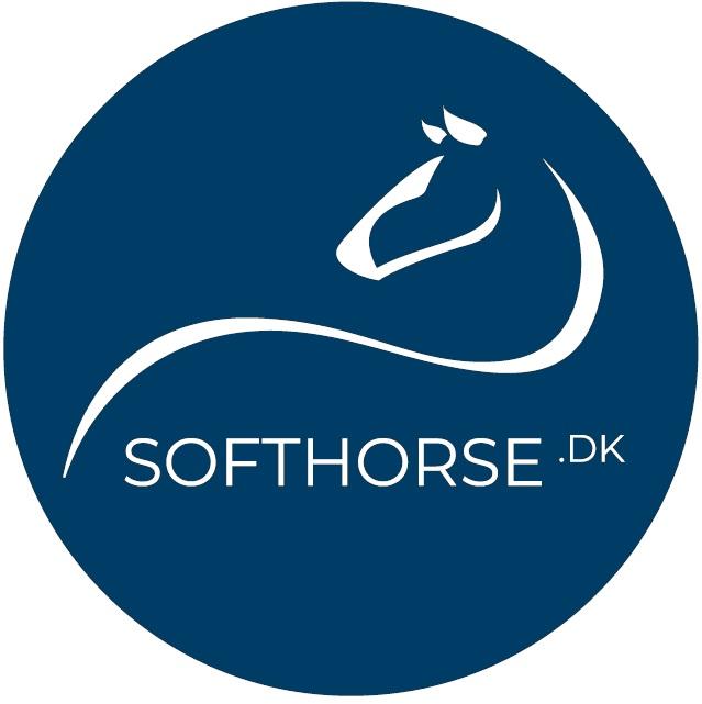 Softhorse.dk logo