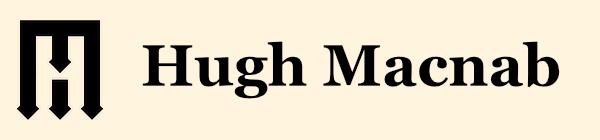 Hugh Macnab