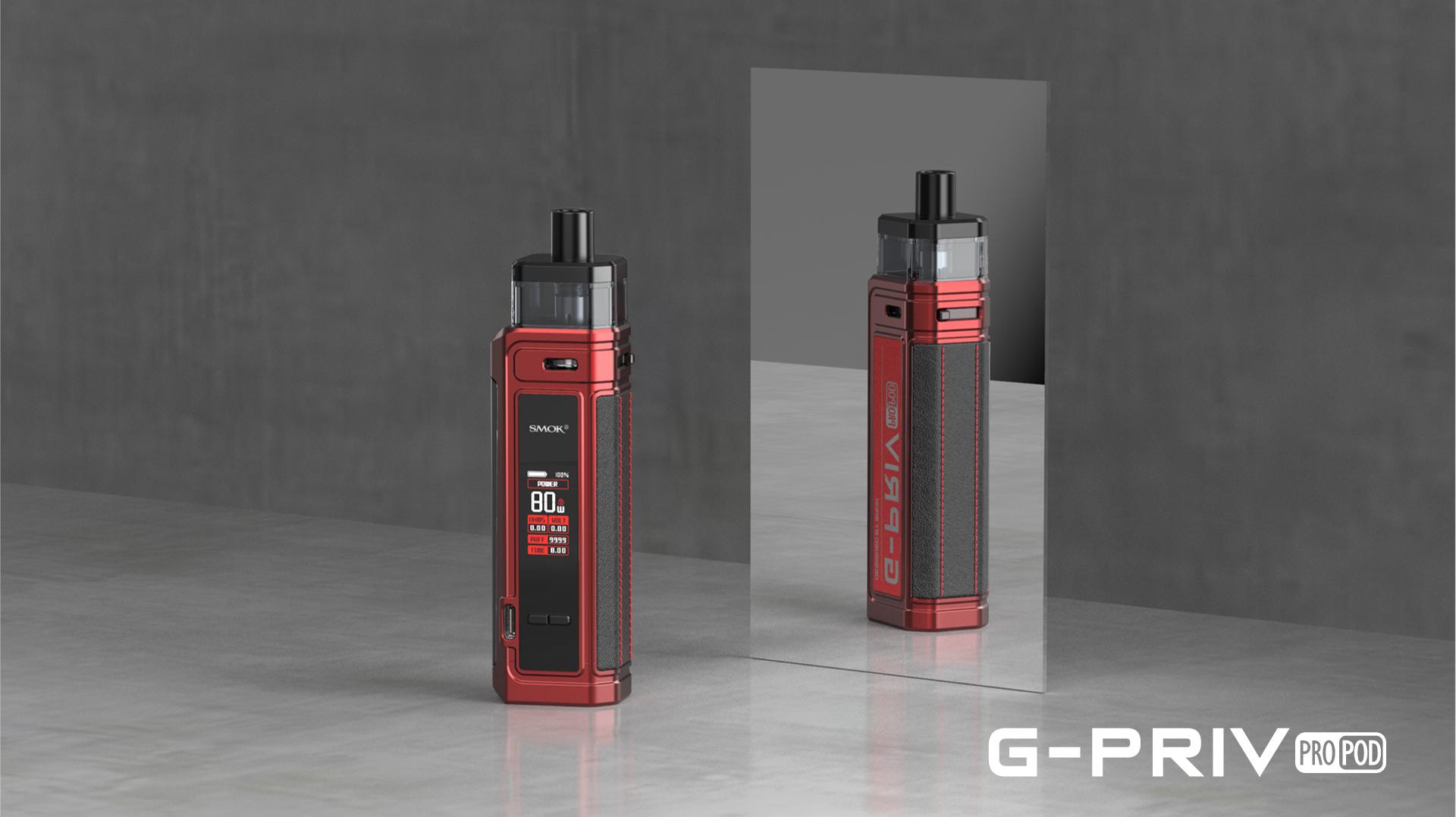 SMOK G-PRIV Pod