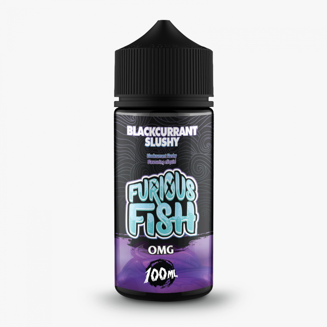 Furious Fish Shortfill