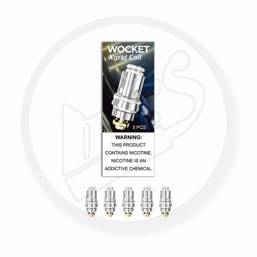 Wocket Coils