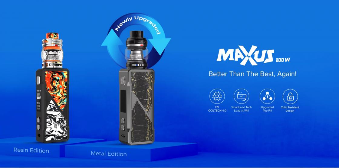 Freemax MAXUS 100W