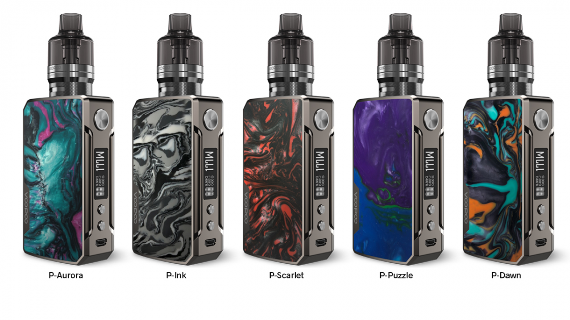 Drag 2 Refresh - Platinum Edition