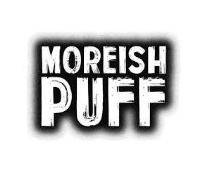 Moreish Puff E-Liquids