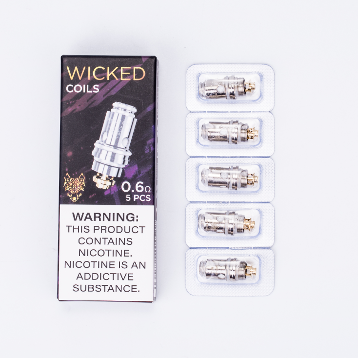 A-Feng Wicked Coils