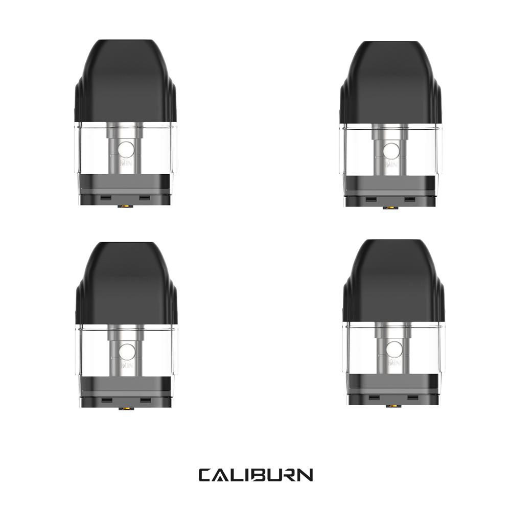 Caliburn Pods