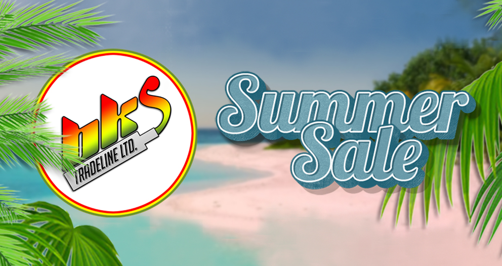 BKS Summer Sale