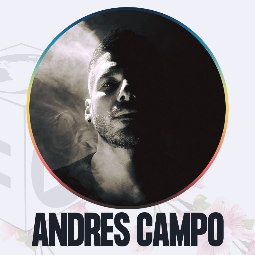 Andres Campo