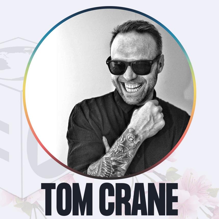 Tom Crane