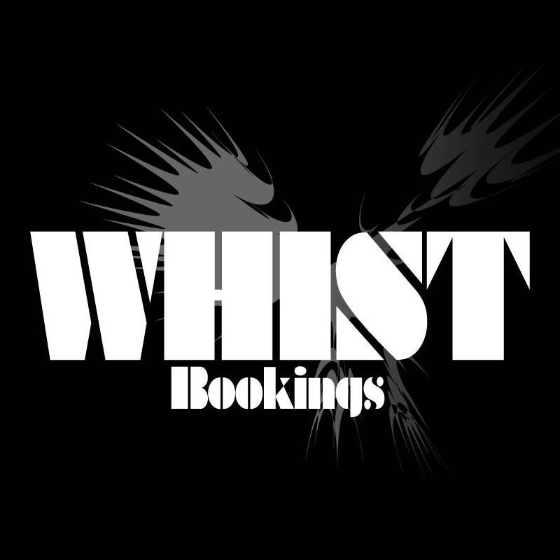 Whist Bookings