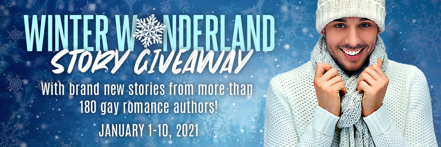 Click to go to the Winter Wonderland Story Giveaway on Prolific Works