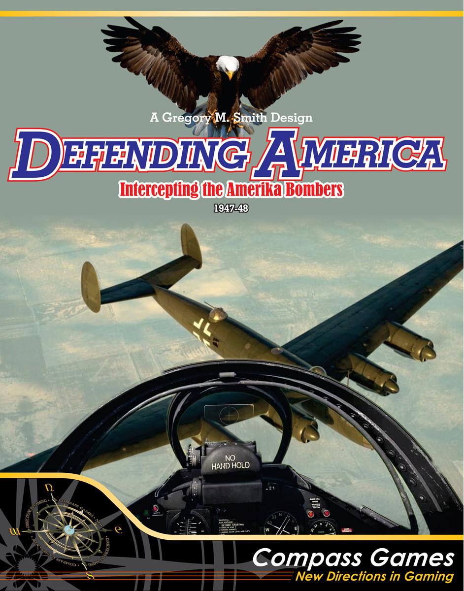 DEFENDING AMERICA