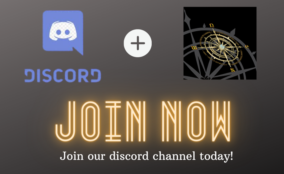 Compass Games on discord