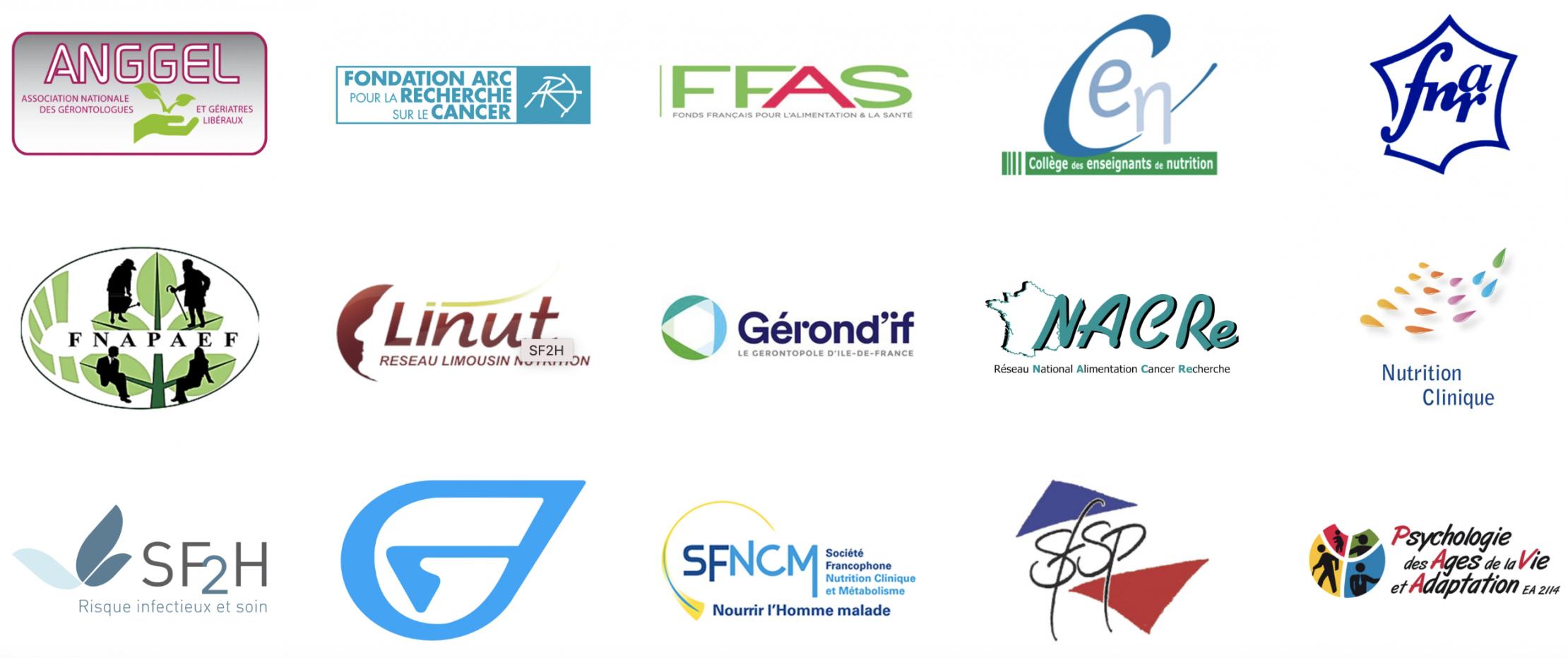 sponsors du collectif