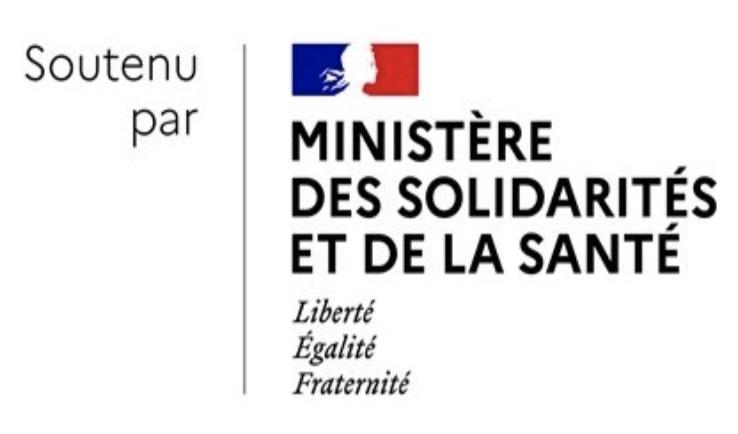 logo ministère santé et solidarité