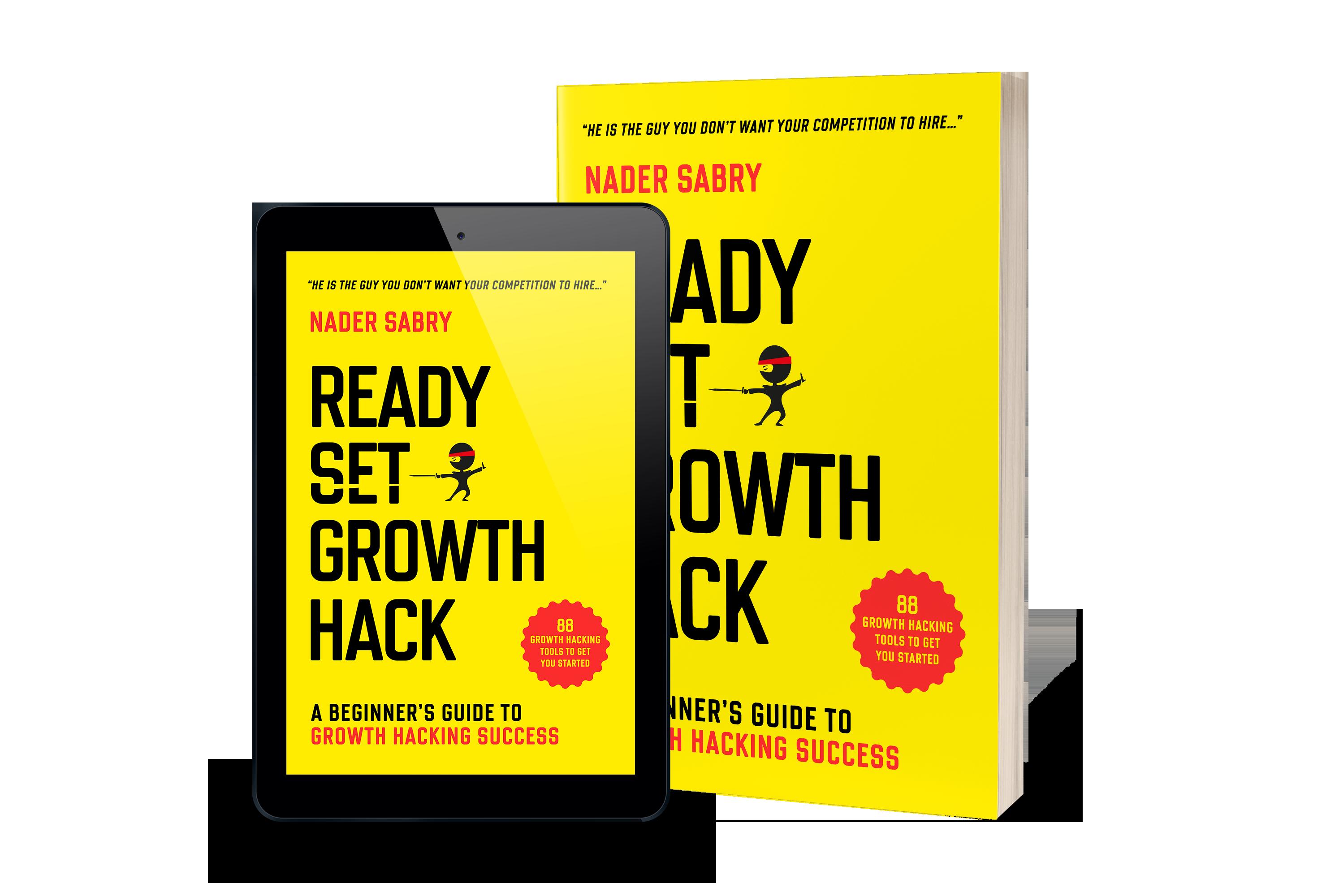Ready Set Growth Hack