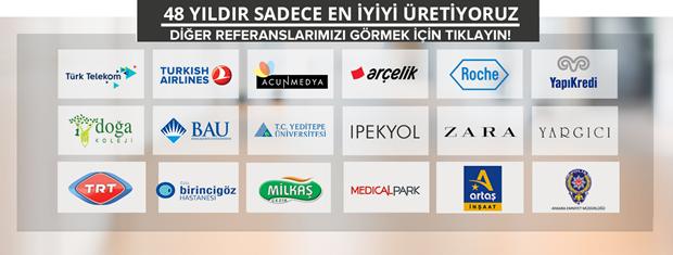 IMOB - İstanbul Mobilya Fuarında Buluşalım