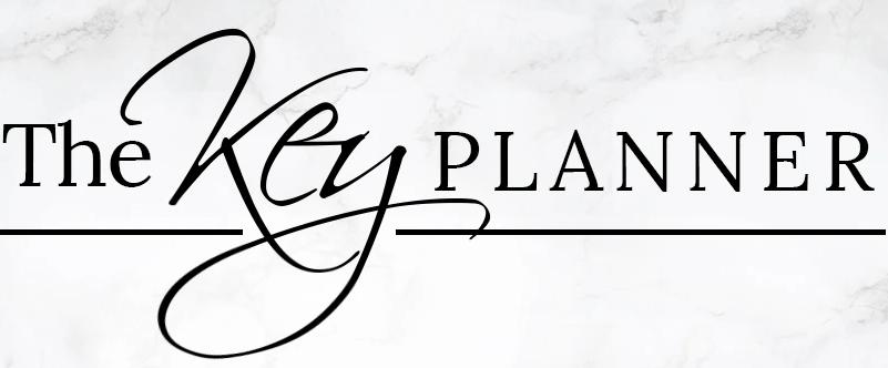 The Keyplanner
