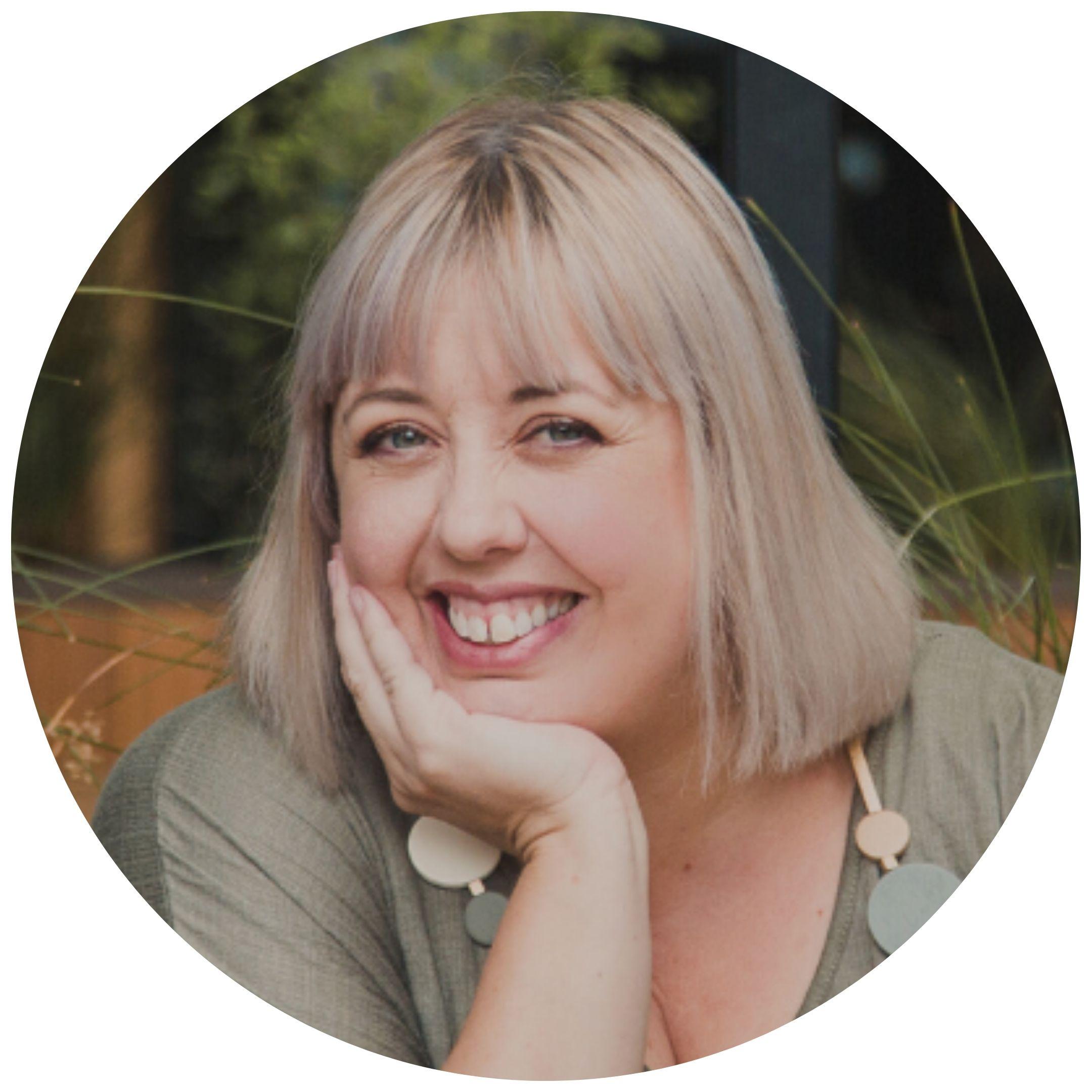 Samantha Browne | Guest Writer