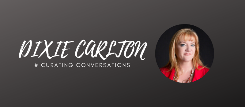 Dixie Carlton | Guest Writer & Chief Muse!