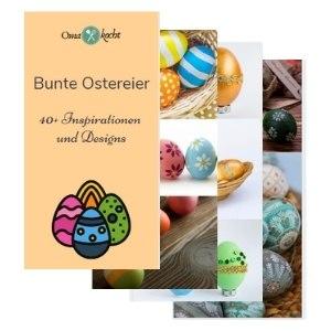 Süsser Osterlamm-Kuchen aus Biskuit-Teig 2