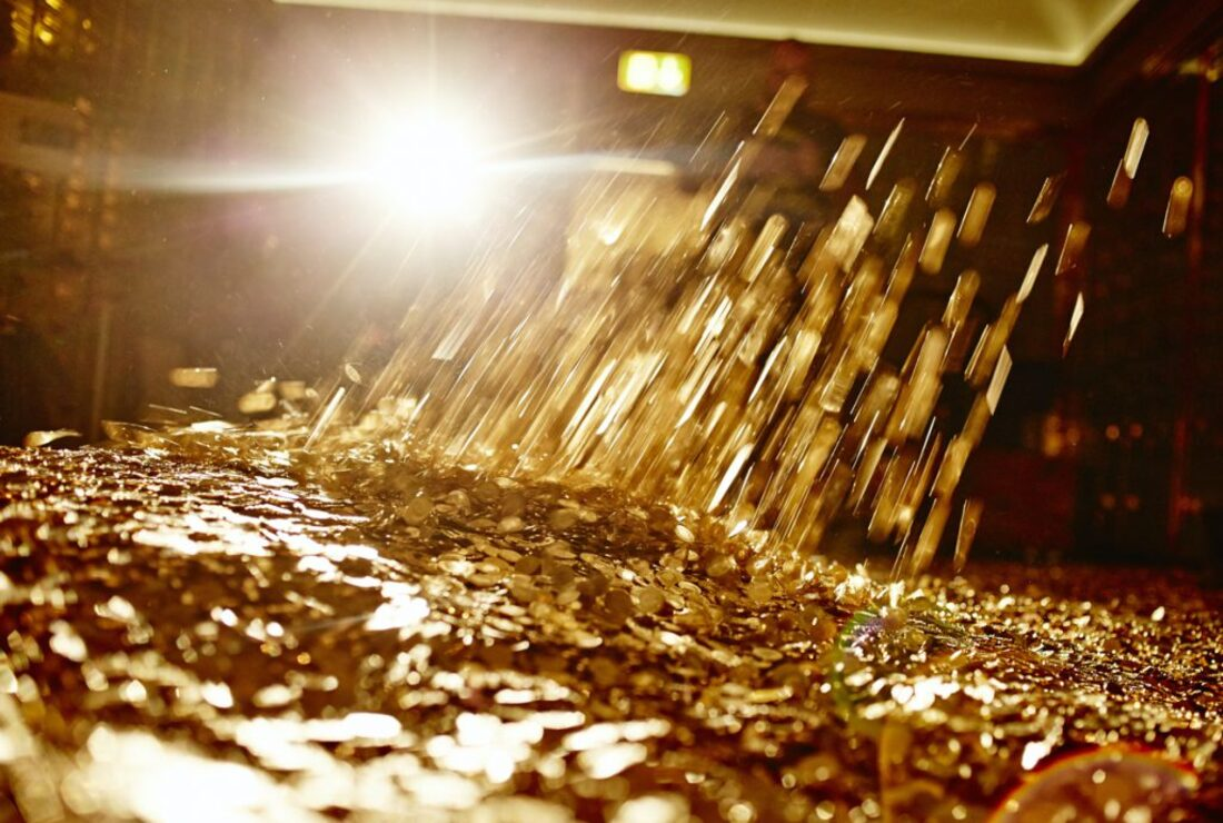 $37 billion gold project spend needed by 2025