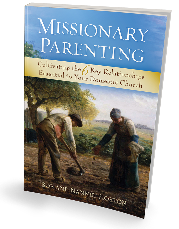 Missionary Parenting