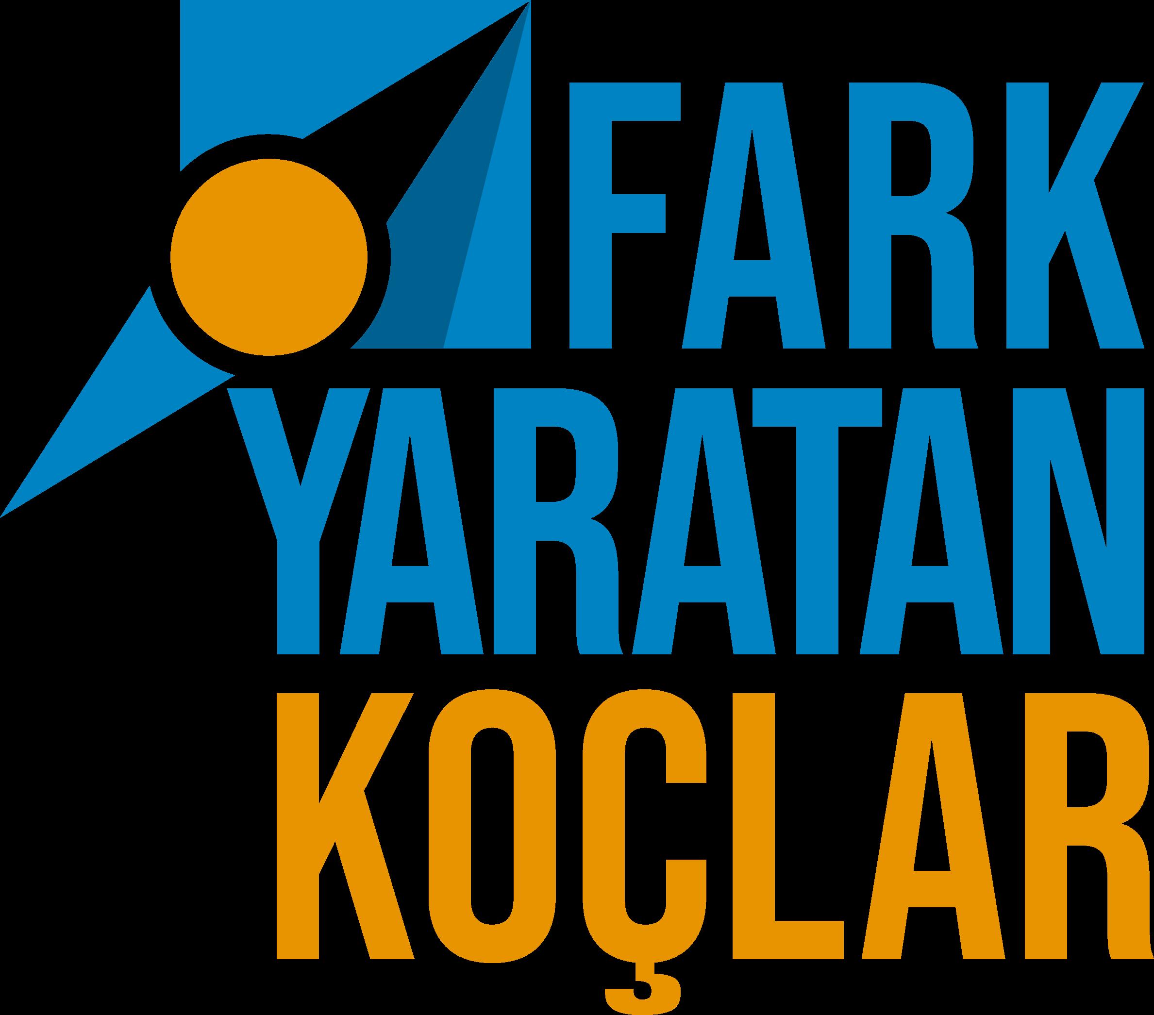Fark Yaratan Koçlar Logo