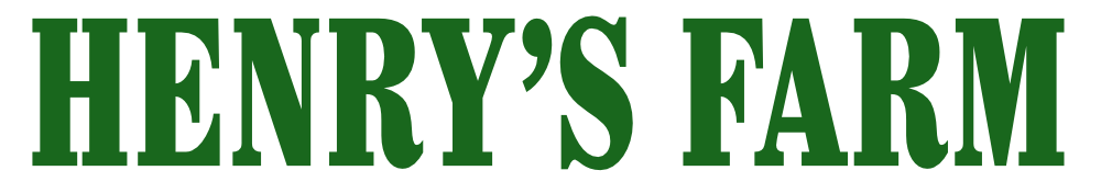 Henry's Farm logo