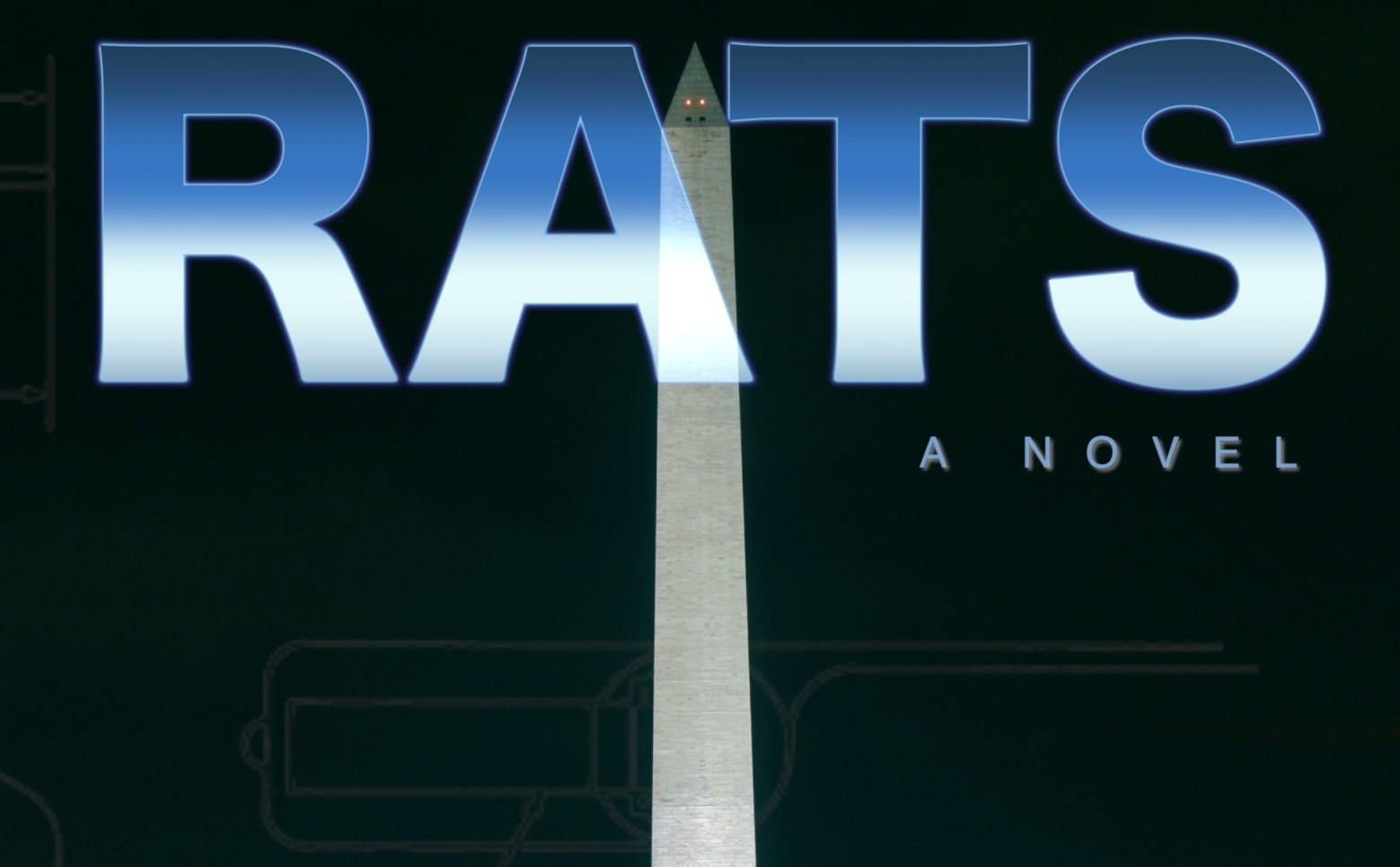 RATS now available at major eBook retailers