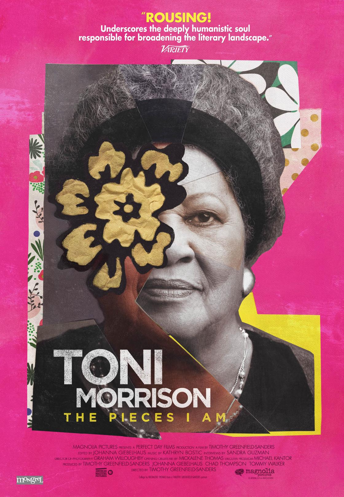 Matriarch book cover