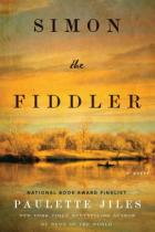 Simon the Fiddler cover