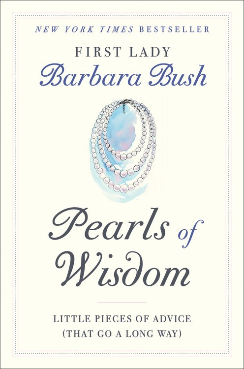 Pearls of Wisdom book cover