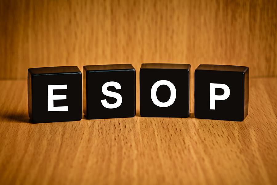 ESOP được và mất?