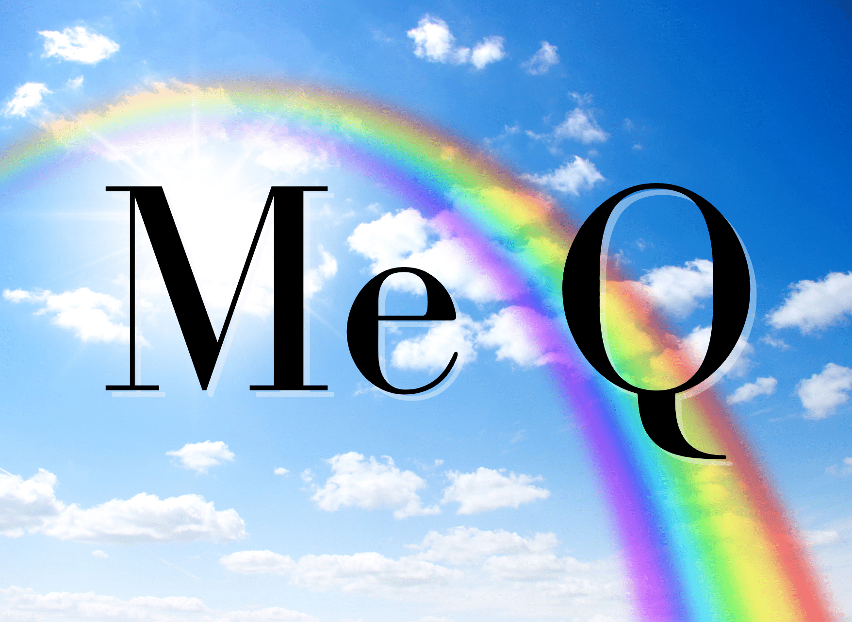 Me Q - the art of caring for yourself
