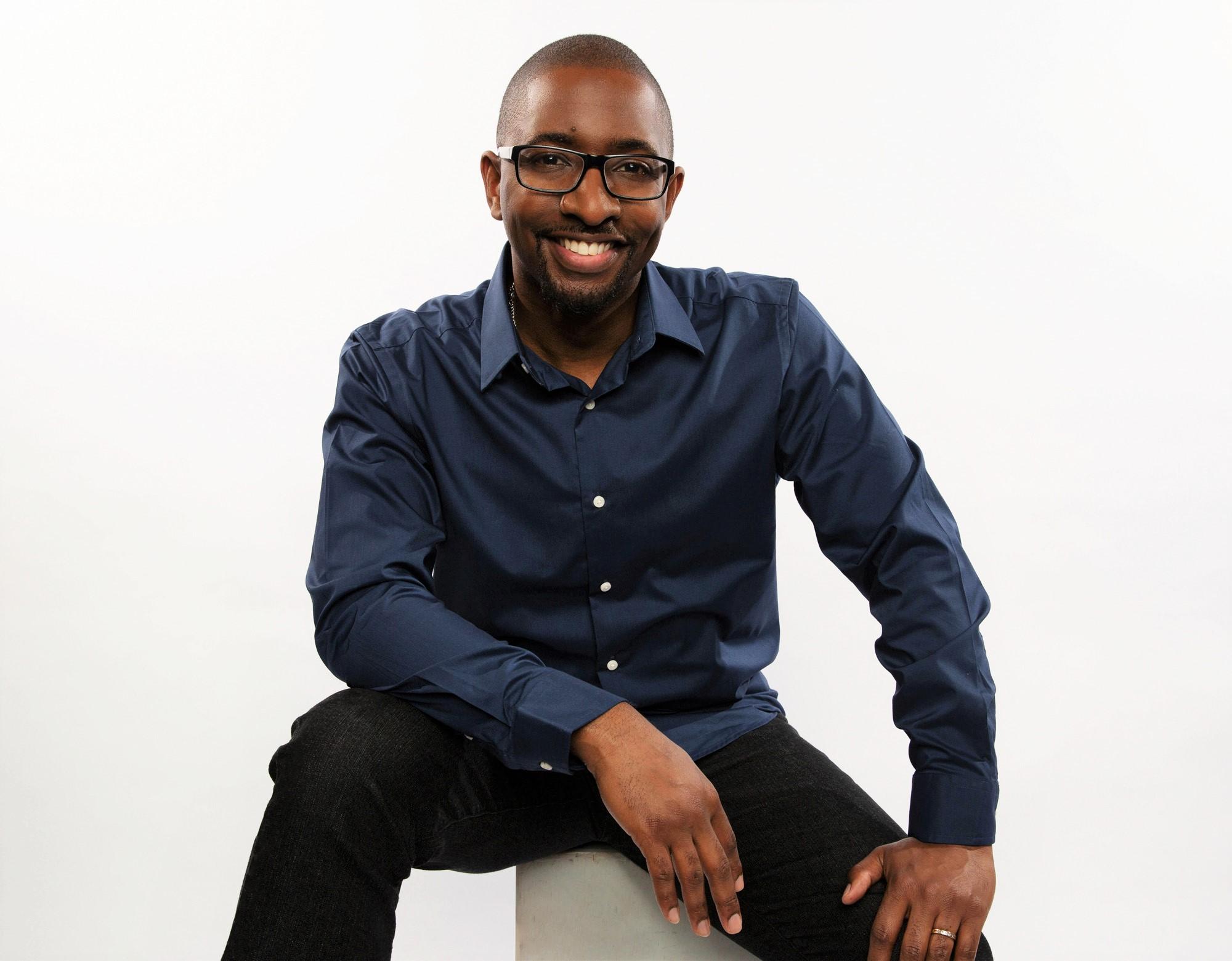 Jared KF Jones - Creator of The Song Scope - Songwriter, Producer, Artist