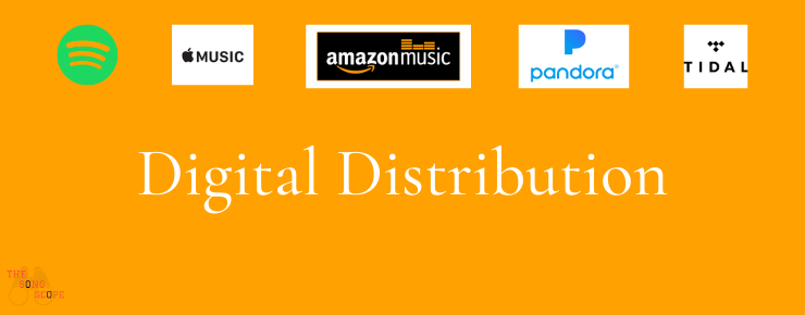 What To Do With Your Song Next – Part 5 - Digital Distribution