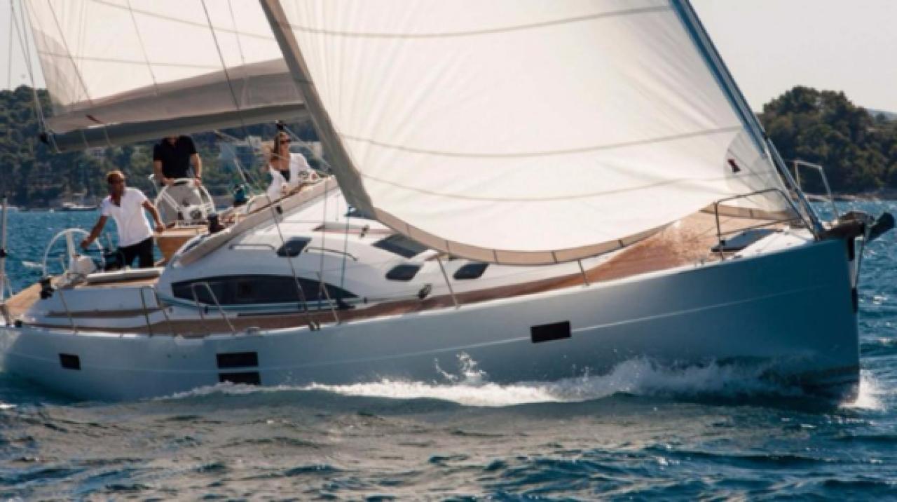 charter najam jedrilice
