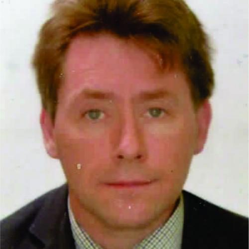 Greg Rance